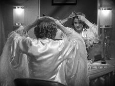 Jean Harlow in Red-Headed Woman, which I include in my latest blog post, Pre-Code A to Z.