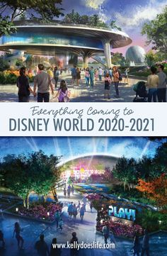 Everything New at Walt Disney World in 2020 & New restaurants, films, attractions and rides! Here's everything that is coming to Walt Disney World in 2020 and just in time for Disney's Anniversary! Disney World Opening, Disney World Florida, Disney World Parks, Walt Disney World Vacations, Disney World Resorts, Disney Worlds, Disney Travel, Disney World Rides, Family Vacations