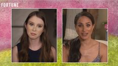 Meghan in Tracy Reese Hope for Flowers for Second Fortune MPW Appearance – UPDATED 10/14 | What Meghan Wore Meghan Markle Style, Batik Prints, Tracy Reese, Your Voice, Diane Von Furstenberg, Redheads, Social Media, Actresses, Shit Happens
