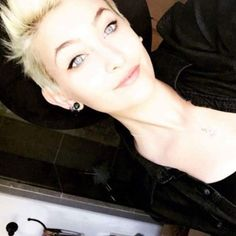 Refreshingly Beautiful, Paris Jackson!!!!