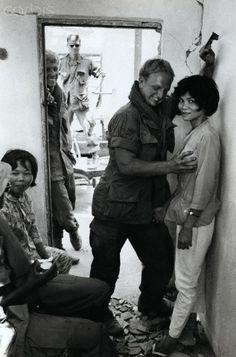 Vietnamese prostitutes razor blades