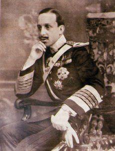 Photoinvestigacionchema: Aniversario de la muerte del rey Alfonso XIII