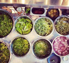 Palak Paneer, Ethnic Recipes, Food, Meal, Essen, Hoods, Meals, Eten