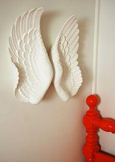 wings. love.