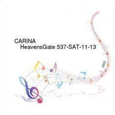 CARINA  HeavensGate 537-SAT-11-13-2016-TALiON