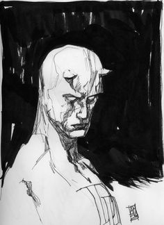 Daredevil by Alex Maleev *