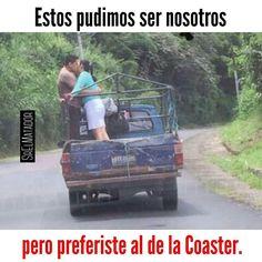 Cuando prefieren a otro que les da más lujos que vos  #SábadosDeDespecho #ForeverAlone #FriendZone #Amor #AmorEs #SrElMatador #ElSalvador #SV #SoloEnElSalvador #SrElMatador http://www.srelmatador.com #Foto
