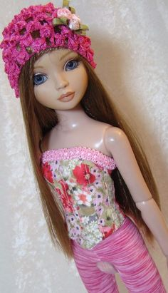 """~Springtime Cutie Collection~ Outfit for 16"""" Ellowyne Wilde, Lizette, Amber.   eBay"""