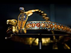 Las reinas perdidas del antiguo Egipto - Documental - YouTube