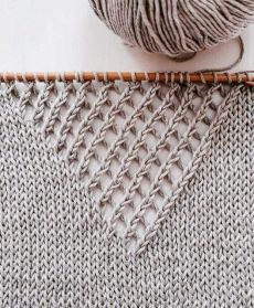 Tips and Tricks / Crochet stitches. Very useful! | Вязание крючком | Постила