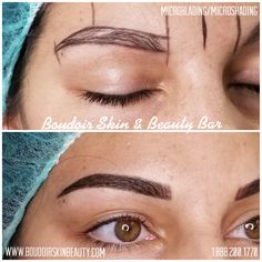 11 Best Microblading Before & After images in 2019   Brows