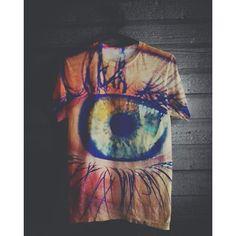 Dope. #fashion #shirt #eye