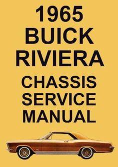 Werkstatthandbuch Buick Chassis Service Manual All Series 1978 Service & Reparaturanleitungen