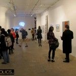 The Clio Art Fair 2014 Inaugural Show Opening Reception - Artiholics