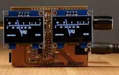 Electronic Circuit Projects, Arduino Projects, Sony Electronics, Electronics Projects, Arduino Shield, Arduino Board, Speaker Design, Audio, Display