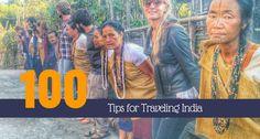 100 india travel tips