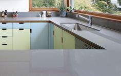 7 Most Popular Kitchen Countertop Materials in Remodels | Hammer & Hand