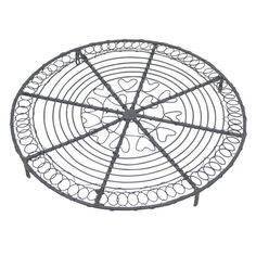 Metalowa podstawka z sercamiMetalowa podstawka. Pod gorące garnki, na mufinki w papilotkach, t-lighty. Wymiary: średnica 23 cm