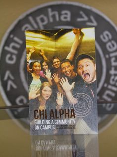 This booklet discusses how to build an effective campus ministry on the college campus.