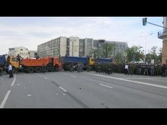 Opposition Rally in Moscow Protests - Anti Government Protests in Russia...