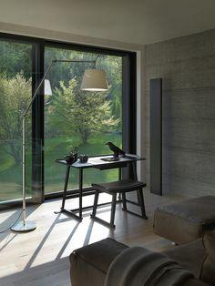 VILLA PEDEMONTANA IN PIETRA - STONE VILLA Parisotto+Formenton Architetti