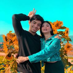 Cute Couple Wallpaper, Cute Emoji Wallpaper, Cute Youtubers, Daniel Padilla, Pinterest Photos, Ulzzang Girl, Trinidad, Gods Love