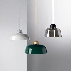 Wästberg hanglamp W162 Dalston door Sam Hecht & Kim Colin