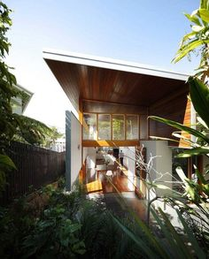 Mountford Road by Shaun Lockyer Architects, beautiful