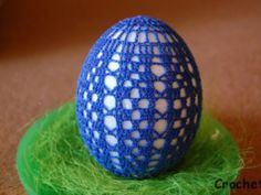 Search Results for pisanka Crochet Home, Crochet Motif, Crochet Patterns, Holiday Ornaments, Holiday Crafts, Christmas Bulbs, Egg Crafts, Easter Crafts, Crochet Ornaments