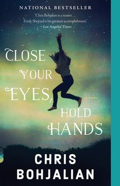 Close Your Eyes, Hold Hands | Knopf Doubleday