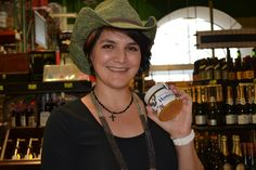 Katie at Phoenicia Specialty Foods