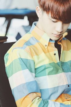 |EXO| D.O. (Kyungsoo)