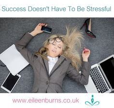 Eileen Burns (@stresscoachuk) on Twitter