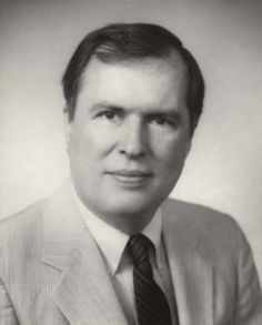 """Bill Baxley served as the attorney general of Alabama from 1971 to 1979. Baxley incurred the wrath of the Ku Klux Klan when he reopened the case of the 16th Street Baptist Church bombing. In a letter, the Klan threatened him, and made him an """"honorary nigger,"""" but Baxley responded, on official state letterhead: """"My response to your letter of February 19, 1976, is—kiss my ass.""""  Baxley succeeded in convicting Robert Chambliss in 1977. (Photo by John Scott; Alabama Archives)"""