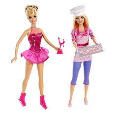 Barbie® Careers Dolls at Big Lots.   #BigLots