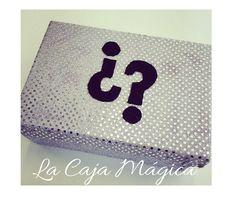 Fun for Spanish Teachers: La caja mágica