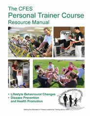 CFES is looking for qualified Educators to teach fitness instructor and personal trainer certification programs. Visit our web site's Educators page to find out more and then give us a call