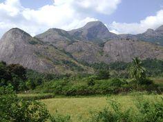 Interim Solutions: Sahyan (Sahyadri / Western Ghats) - majestically overlooking Palghat pass @ Walayar (Kerala - Tamilnadu border)