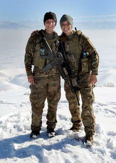 SOF Cultural Support Team - Baghlan province, Afghanistan, December 2012.