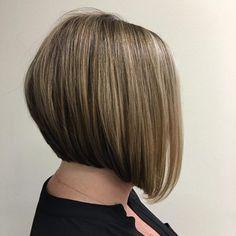 61 Superb A-line Hair