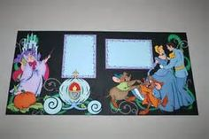 Projects using disney Happily Ever after Cricut cartridge - - Yahoo Image Search Results