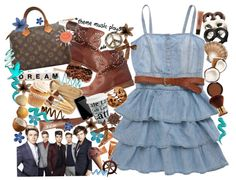 """""""Funny days ♥!"""" by allesmile ❤ liked on Polyvore"""