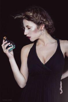 Photo: Alessia cuomo....makeup:Michela Sanna.....model:Isabel rodriguez