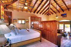 One Bedroom Luxury Honeymoon Casitas Belize Hotels, Thailand Honeymoon, Romantic Vacations, Luxurious Bedrooms, One Bedroom, Beach Resorts, My Dream Home, Luxury, Ambergris Caye