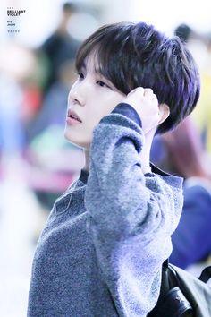 Jung Hoseok ( 정호석 ) | Maravilhoso é pouco!