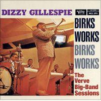 Shazamを使ってハリー・エディソンのTour De Forceを発見しました。 https://shz.am/t10844156 ディジー・ガレスピー「Birks Works - The Verve Big-Band Sessions」