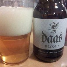 Fredrik is drinking a Daas Blond by Daas on Untappd Blond, Wine Glass, Drinking, Fan, Bottle, Tableware, Beverage, Dinnerware, Drink