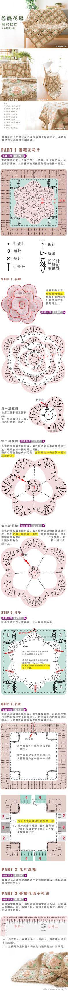 http://www.duitang.com/album/?id=71107098&spm=2014.12553688.202.0 Красивые пледы крючком КИТАЙ
