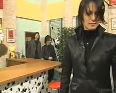 "thecondecain: ""BUCK-TICK - kyokutou yori ai wo komete(beat motion) 2002 """