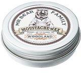 Mr Bear Family Woodland ceara pentru mustata